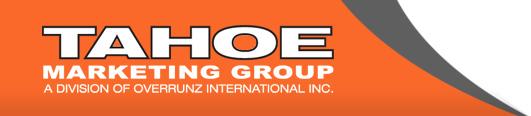 TAHOE Marketing Group Logo